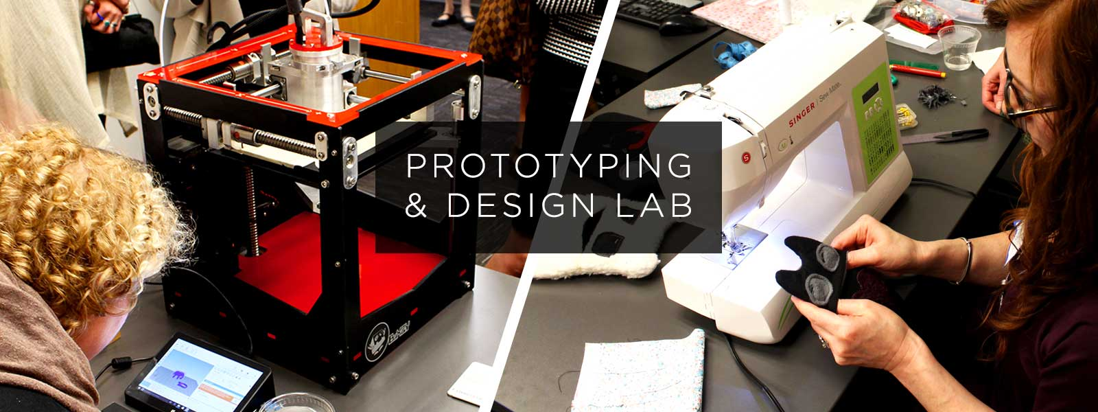Prototyping & Design Lab