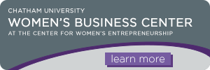 Women's Business Center | Chatham University