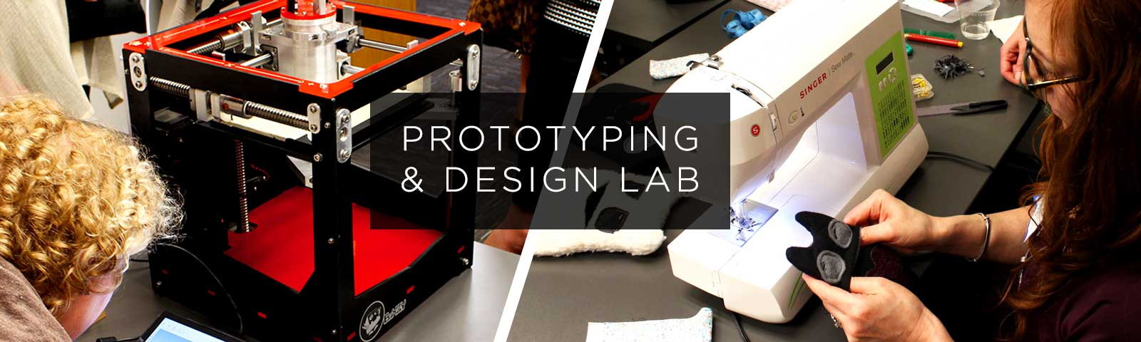Upcoming Events from the Prototyping & Design Lab