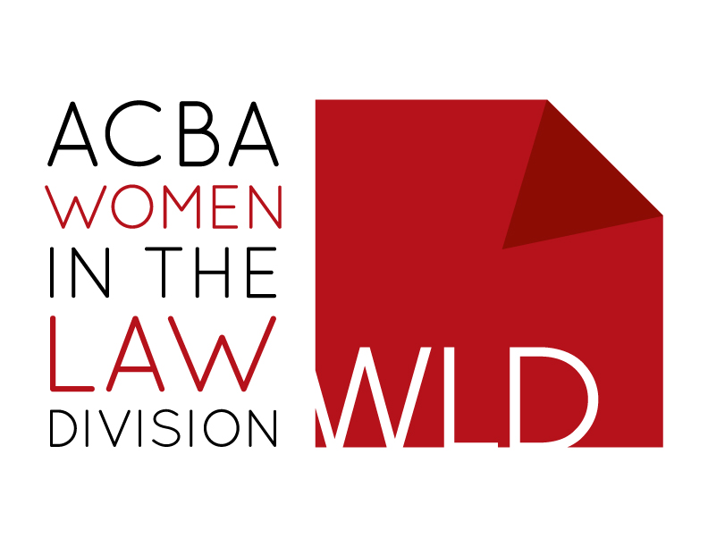 ACBA Women in the Law Division